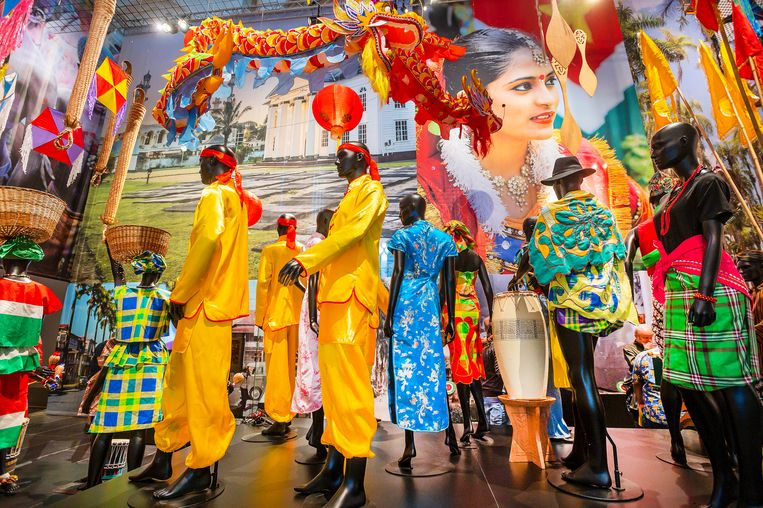 Suriname tentoonstelling wegens succes verlengd