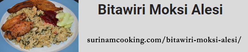 Bitawari Moksi Alesi