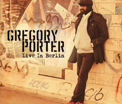 gregory Porter Berlin