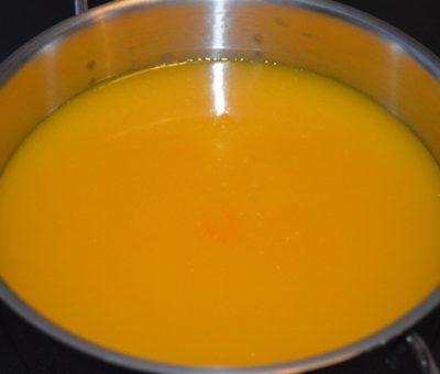Surinaamse siroop maken
