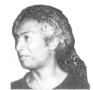 Ricardo Sibelo 1996