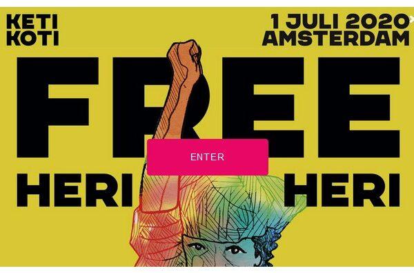 free heeri heeri voor iedereen