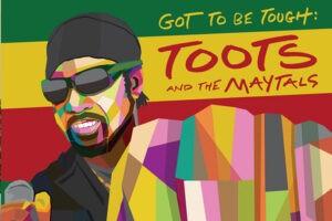Ska & Reggae legende Toots Hibbert heeft het aardse leven verlaten
