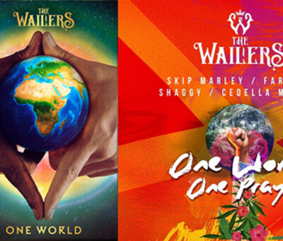 Wailers one world