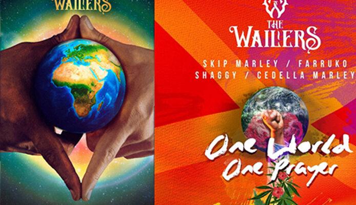 Wailers one world