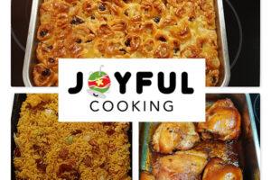 kookworkshops door JoyCooking