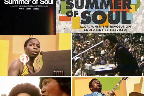 Summer of soul 1969